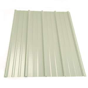 White in Building Materials