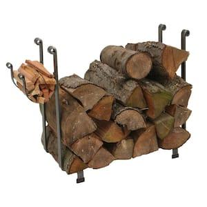 Indoor in Firewood Racks