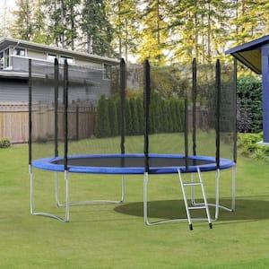 Outdoor Trampolines