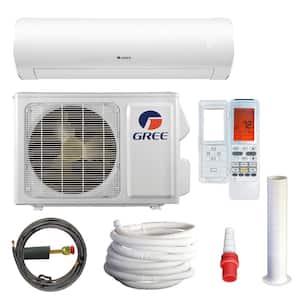 Seasonal Energy Efficiency Ratio (SEER): 38
