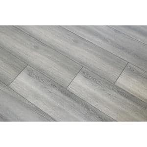 Gray in Laminate Wood Flooring
