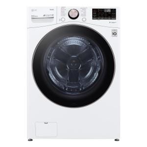 Capacity - Washer (cu. ft.): 4.5 - 5
