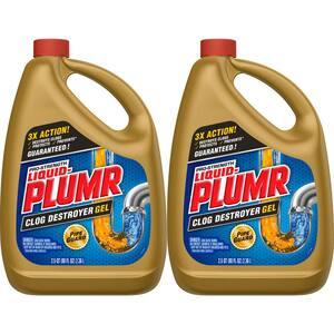 Liquid-Plumr