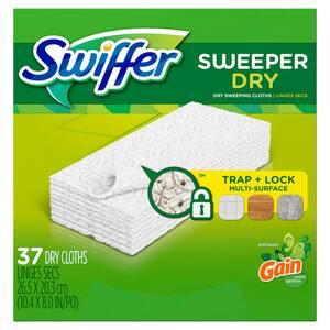 Swiffer in Mop Refill Pads