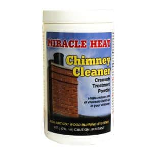 Chimney Cleaners