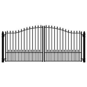 Nominal gate width (ft.): 18