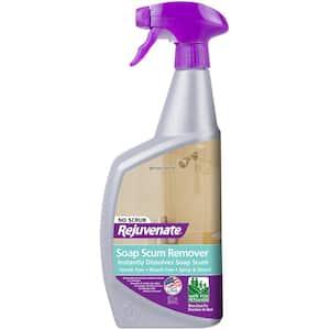 Shower & Bathtub Cleaners