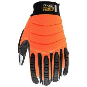 Glove Size: 4XL
