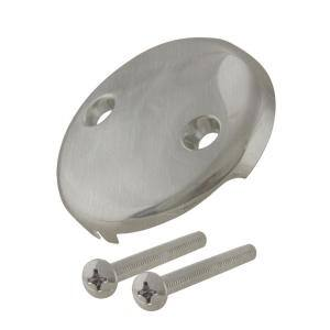 Tub Overflow Plate/Washer