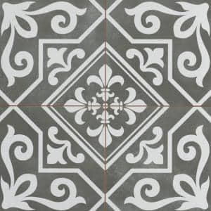 Approximate Tile Size: 18x18