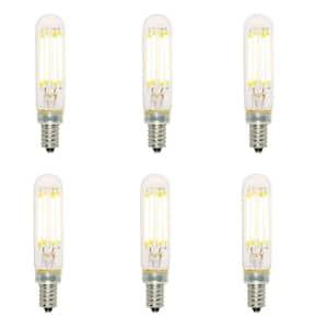 Candelabra in Light Bulbs