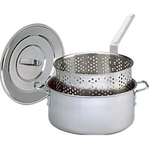 Fryer Cookware