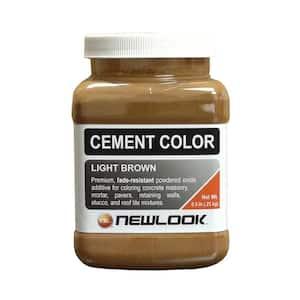 Cement Colorant