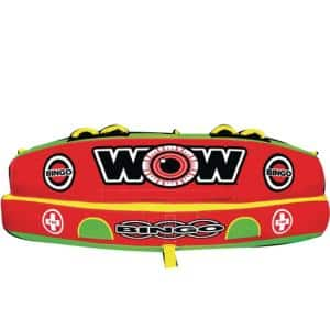 WOW in Boat Tubes