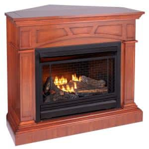 BLUEGRASS LIVING in Ventless Gas Fireplaces