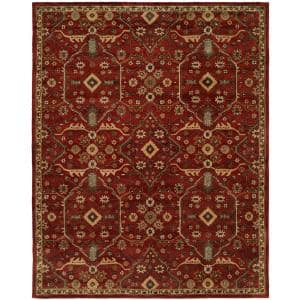 Approximate Rug Size (ft.): 2 X 3 in Area Rugs