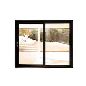Common Door Size (WxH) in.: 96 x 80