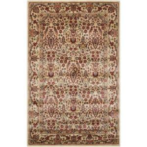 Approximate Rug Size (ft.): 4 X 6