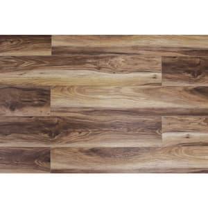 Waterproof in Vinyl Plank Flooring