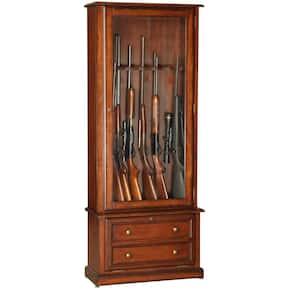 Gun Cabinets & Racks