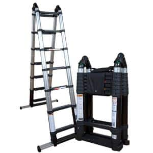 Ladder Product Type: 3 Section Extension Ladder