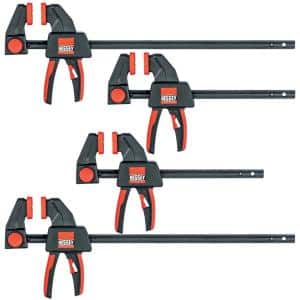 Trigger in Clamps