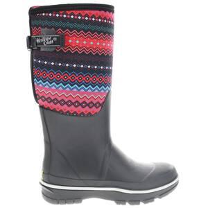 Blacks in Rain Boots