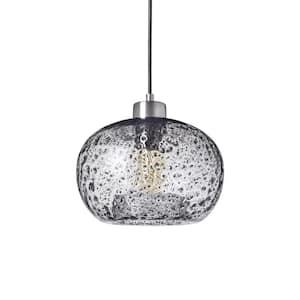 Nickel in Pendant Lights
