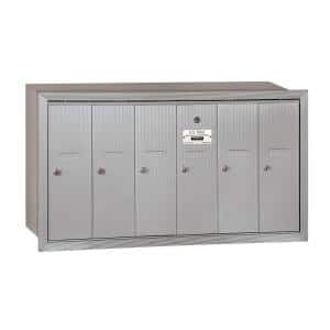 Outgoing Mail Slot/Receptacle