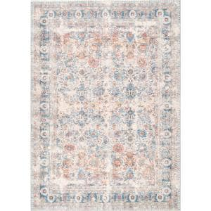 Approximate Rug Size (ft.): 7 X 8