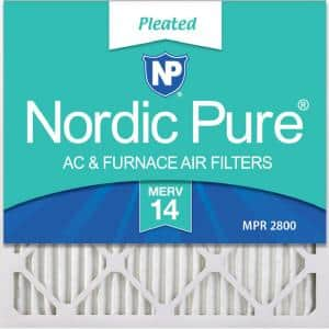 Filter Performance Rating (FPR): 10 - Premium
