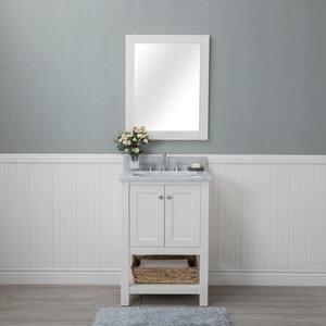 Single Sink in Bathroom Vanities