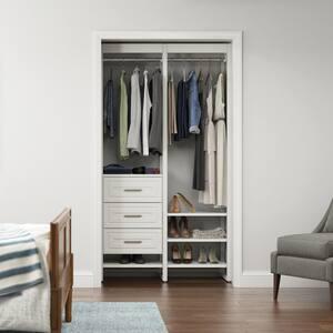 Fit My Closet Width (in.): 36 - 48