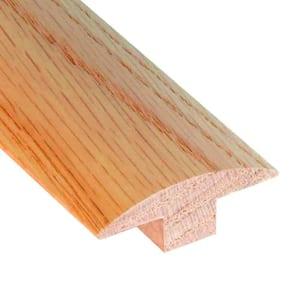 T Moulding in Wood Floor Trim