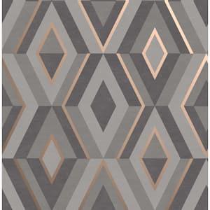 Grey in Wallpaper