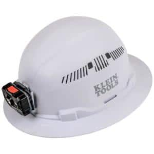 Klein Tools in Hard Hats
