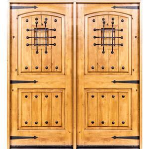 Door Size (WxH) in.: 60 x 96