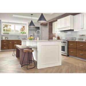 Modern in Custom Kitchen Cabinets