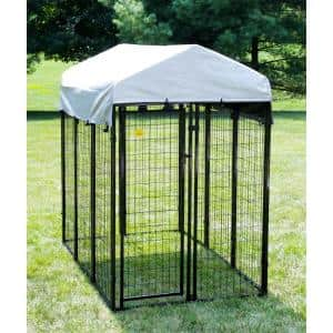 Kennels in Dog Carriers, Houses & Kennels