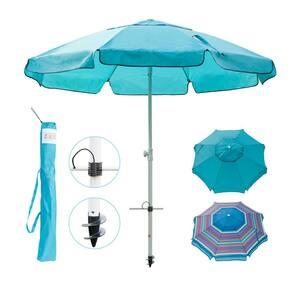 Umbrella Canopy Diameter (ft.): 7 ft.
