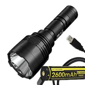 Handheld Flashlights
