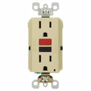 Number of Outlets: 2