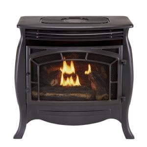 Gas Stove in Freestanding Gas Stoves