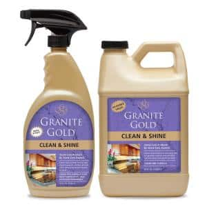 Countertop Cleaners
