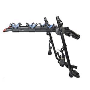 Trunk Mount in Bike Racks