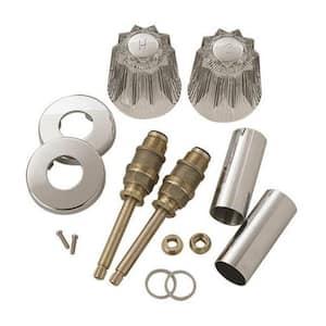 Faucet Repair Kit