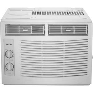 BTU Cooling Range (ASHRAE): 5000 - 5999 BTU
