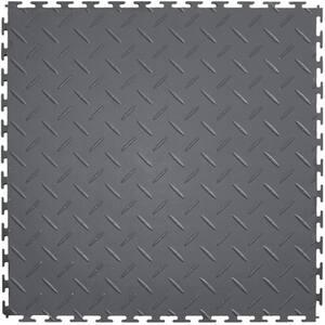 Supreme Garage Tile
