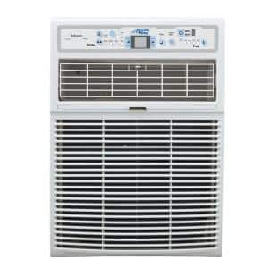BTU Cooling Range (ASHRAE): 10000 - 10999 BTU in Window Air Conditioners