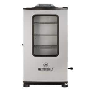 Masterbuilt in Electric Smokers